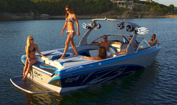 how hard is it to get a boat loan