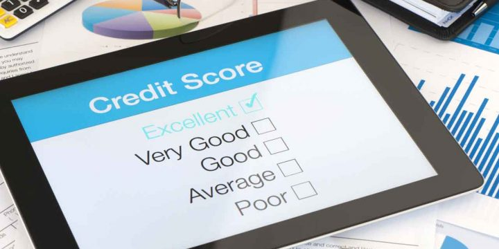 What credit score is needed to buy a boat?