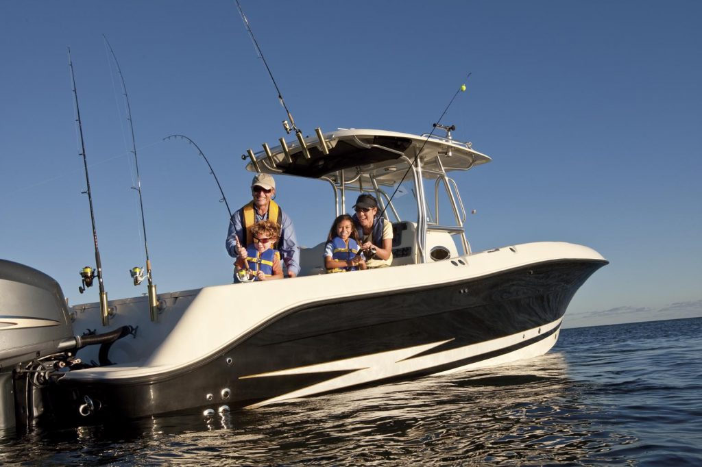How long can you get a boat loan for?